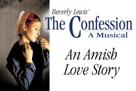 """Beverly Lews' """"The Confession"""""""