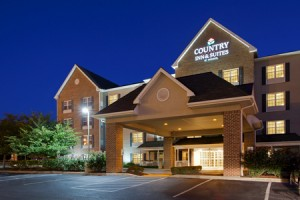 Country Inn & Suites Lancaster