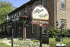After Eight Bed & Breakfast exterior