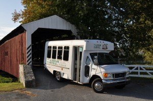 Tour the Amish Country with Countryside Tours