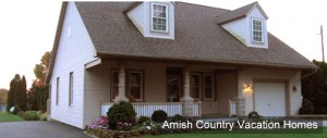 Amish Country Vacation Homes