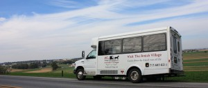 Amish Village Backroads Tours