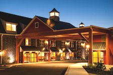 Best Western Kitchen Kettle Village Pa