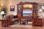 Country Home Furniture - Arlington Seating Suite