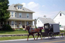 Country View PA Bed & Breakfast