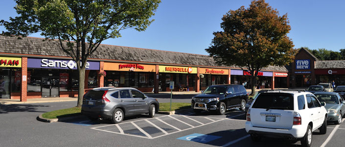 rockvale outlets in lancaster pa shopping