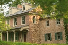 Speedwell Forge Bed & Breakfast