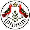 Wilkum Hex Sign