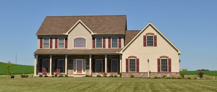 Lancaster Pa Home Builders Designers Building Your Next Home