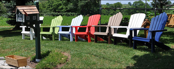 Quality Furniture Made For Outdoor Living Enjoyment