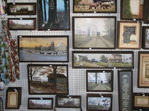 Lil Country Store & Miniature Horse Farm