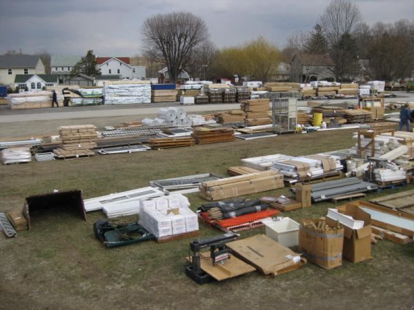 Building Material Auctions In Lancaster Pa
