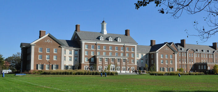 Lancaster Pa Colleges And Post Graduate Schools