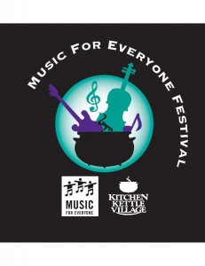 Kitchen Kettle Village - Music for Everyone