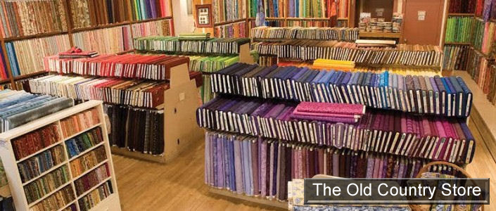 Fabric Shops And Quilting Supplies In Lancaster County Pa