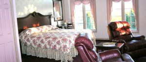 Smoketown Inn Suite