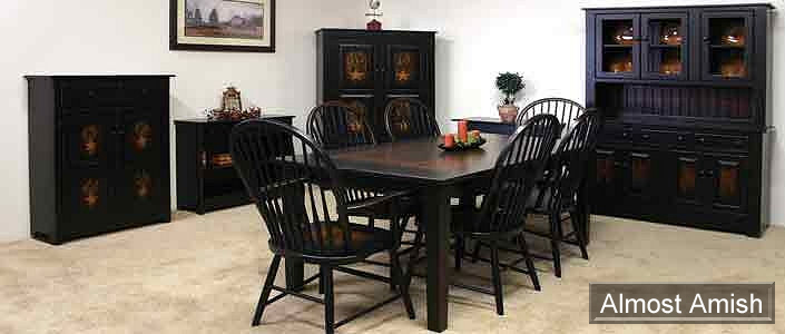 Our 21 Handpicked Amish Furniture Stores Mostly In