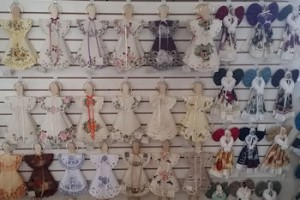 Smucker's Quilts - Dolls