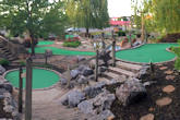 Waters Edge Mini Golf