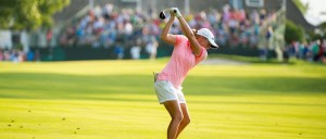 U.S. Women's Open in Lancaster, PA – Photos from Day Two