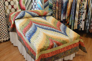 Old Country Store Quilts