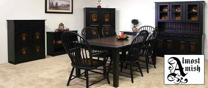 Our  Favorite Amish Furniture Stores Mostly in Lancaster PA