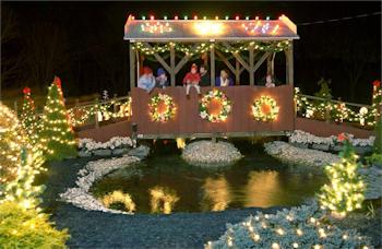 Koziar's Christmas Village - A Christmas Wonderland | Things to Do