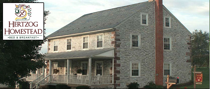 Top 20 lancaster pa farm bed and breakfasts in amish for Country living inn lancaster