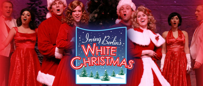 actress in white christmas and sister act - White Christmas Imdb